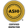 American Society of Home Inspectors Certified Inspector Seal